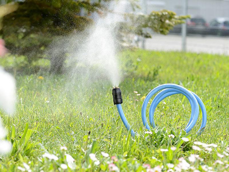 1,90m Sprühnebler Schwanenhals Außen Verdunstungs-Luftkühler Wasser-Schlauch